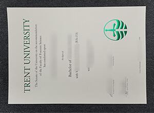 Where Is The Best Fake Trent University Degree?
