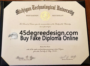 3 Tips For Fake Michigan Technological University Diploma Success