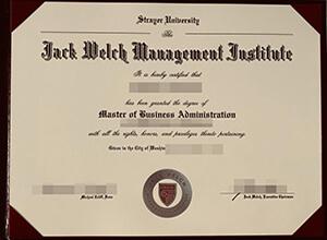 JWMI diploma
