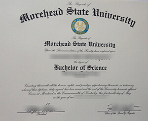 What Is Buy Morehead State University Fake Diploma And How Does It Work?