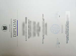 How Fast Can I Get the Masaryk University Fake Diploma?