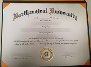 Where to Order a Fake Northcentral University diploma?