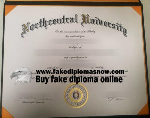 Northcentral University diploma, Northcentral University degree, buy Northcentral University diploma certificate