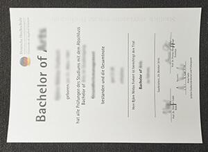 DHfPG diploma