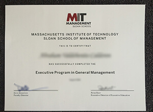 What's Right About Buy Phony MIT Sloan School Of Management Diploma