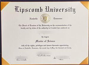 fake Lipscomb University diploma, Buy fake diploma online. Lipscomb University degree