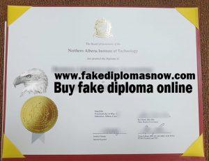 Northern Alberta Institute of Technology fake degree, NAIT fake diploma, Buy fake diploma Canada
