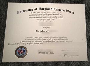 How to Buy a Fake UMES Diploma Online, Buy Fake USA Diploma