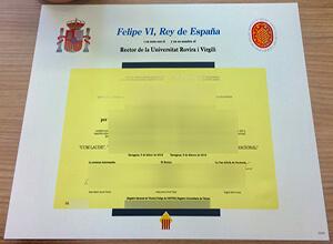 How to Get a Fake University of Rovira i Virgili Diploma Online?